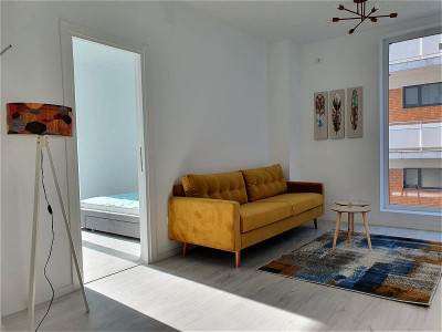 Apartament 2 camere in noul cartier Aviatiei Nord Baneasa